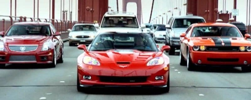 Red Cars are More Expensive to Insure