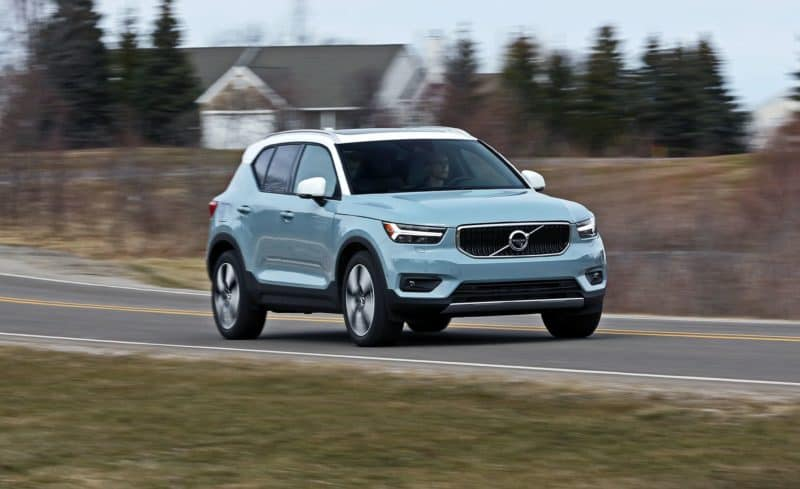 Best Small Suv 2020 What's the Best 2020 SUV?