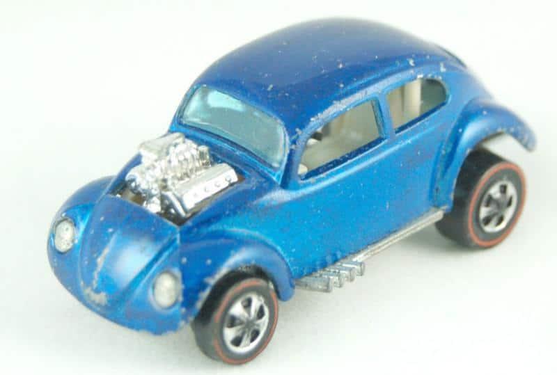 1968 Custom Volkswagen