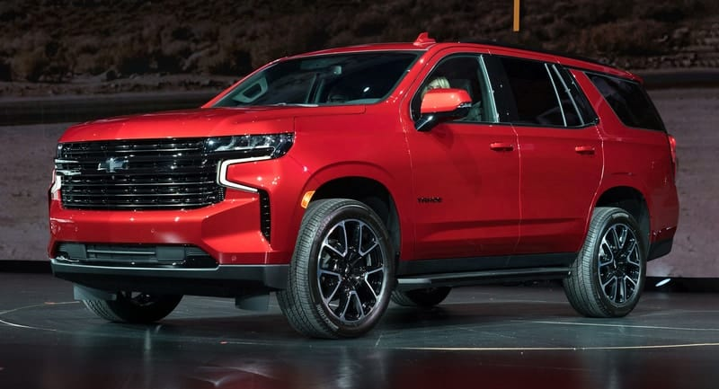 Everything You Need to Know About the 2020 Chevy Models