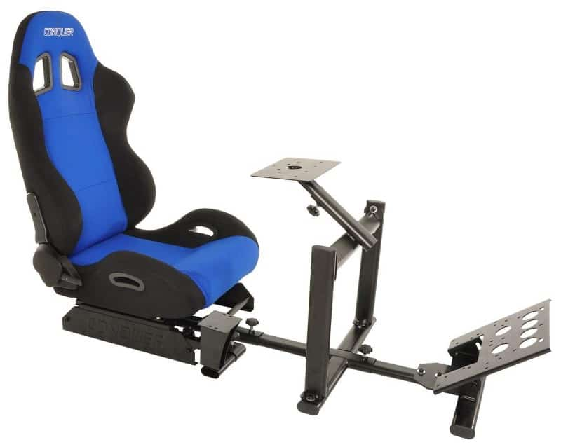 Which Racing Simulator Best Suits Your Needs?