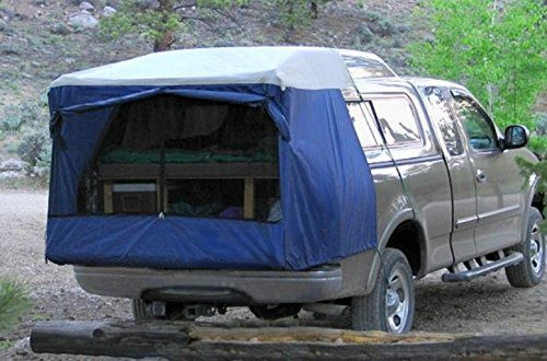 Which Truck Bed Tent Will You Take Camping