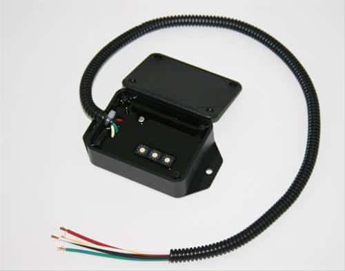 Ford Performance Parts Speedometer Recalibration Devices