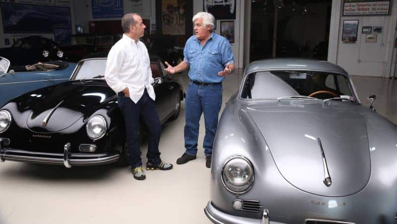 Jerry Seinfeld Car Collection >> 10 Stunning Facts About The Jerry Seinfeld Car Collection