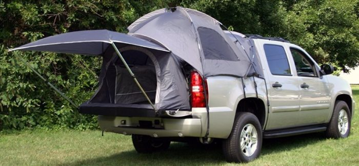 Napier Outdoors Sportz Avalanche Tent