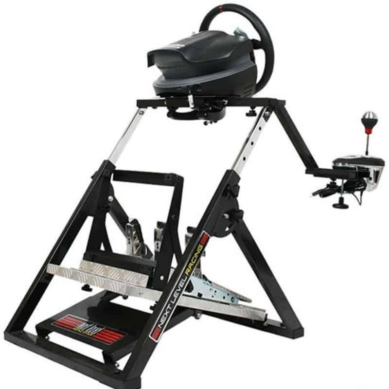 Next Level Steering Wheel Stand