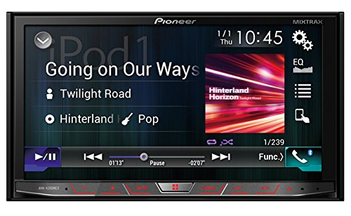Best Double Din Head Unit For Sound Quality 2020 Ranking The Top Double Din Head Units For Your Car!