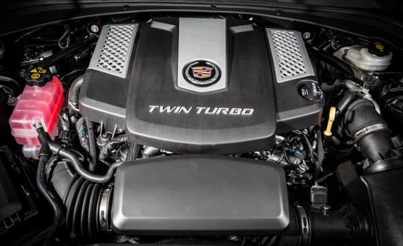 Twin Turbo