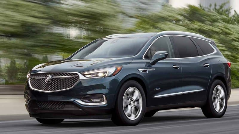 New Buick 2020 Everything You Need to Know About the 2020 Buick Models
