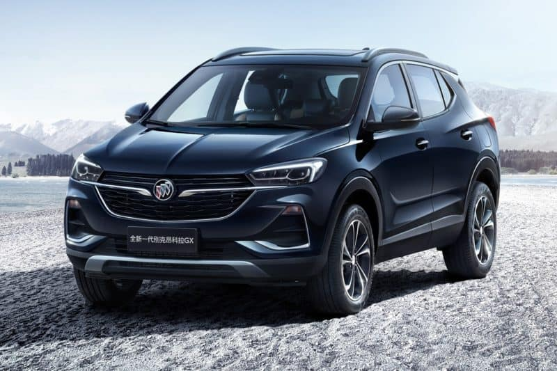 2020 Buick Enclave Changes – Hybrid, Avenir >> 2020 Buick Enclave Changes Hybrid Avenir 2020 Upcoming Car Release