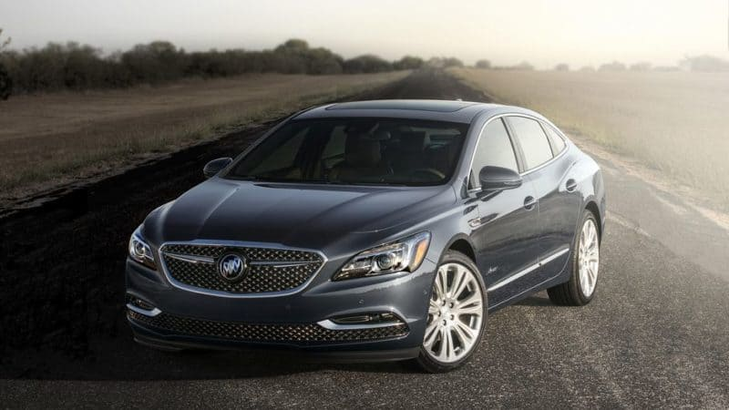 New Buick Cars >> Everything You Need To Know About The 2020 Buick Models