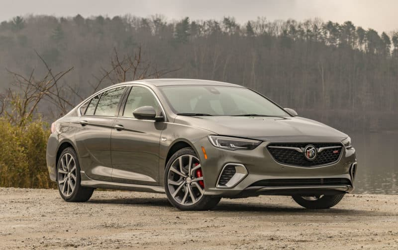 Everything You Need To Know About The 2020 Buick Models