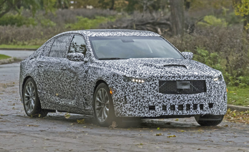 Everything You Need to Know About the 2020 Cadillac Models
