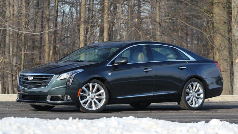 The New 2020 Cadillac Everything You Need to Know About the 2020 Cadillac Models