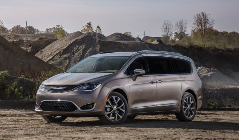 Best Vans 2020 Everything You Need to Know About the 2020 Chrysler Models