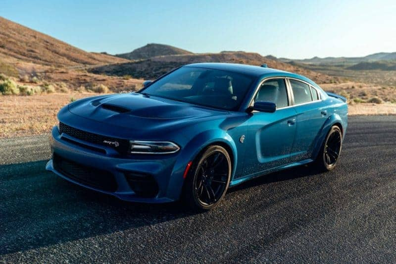 Dodge Latest Models >> Everything You Need To Know About The 2020 Dodge Models