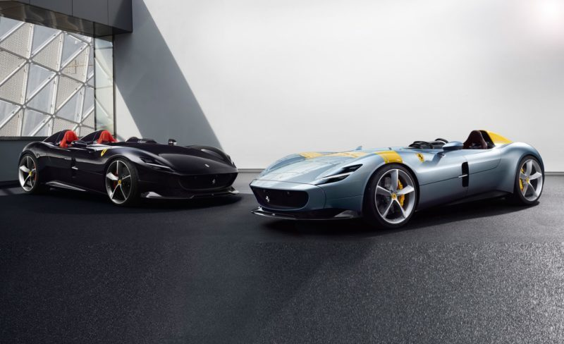 Everything You Need to Know About the 2020 Ferrari Models