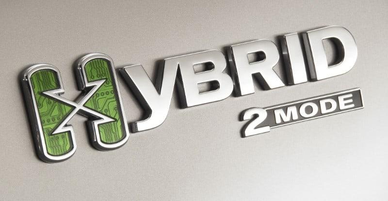 Hybrid Cons