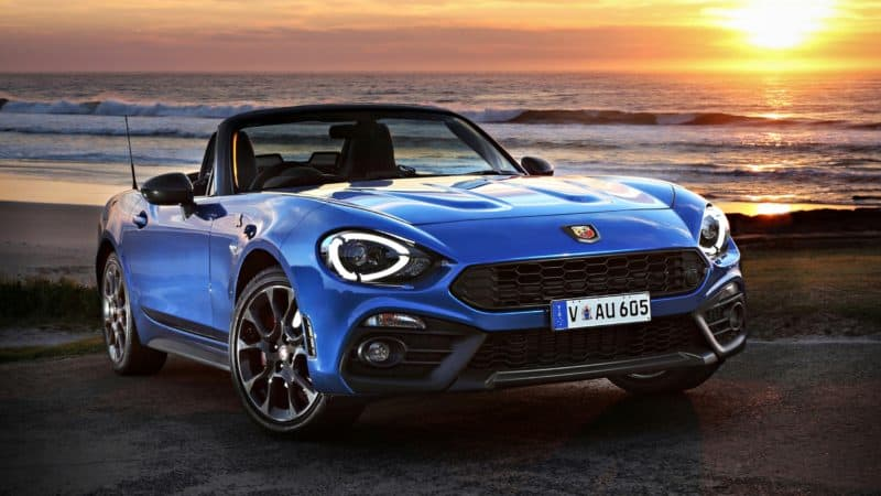 Everything You Need To Know About The 2020 Fiat Models