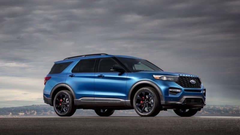 Everything You Need to Know About the 2020 Ford Models