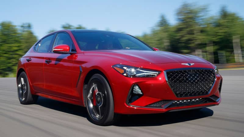 Everything You Need To Know About The 2020 Genesis Models