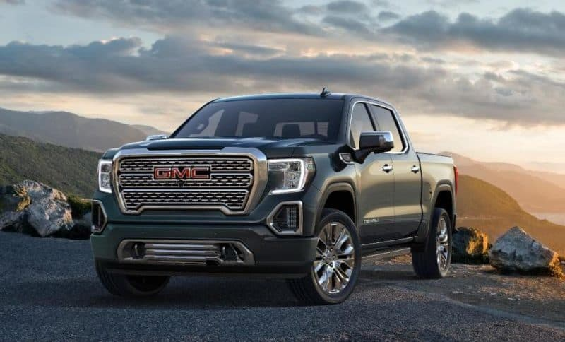 2020 Gmc Yukon Denali Changes Redesign Best Suv 2019