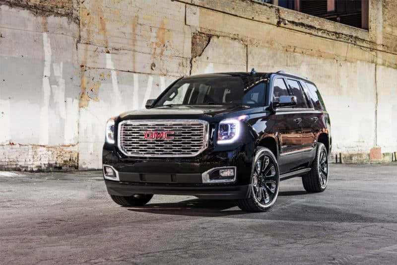 Everything You Need to Know About the 2020 GMC Models