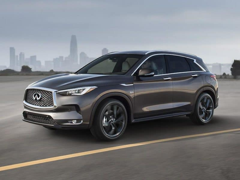 New Infiniti 2020 Everything You Need to Know About the 2020 Infiniti Models