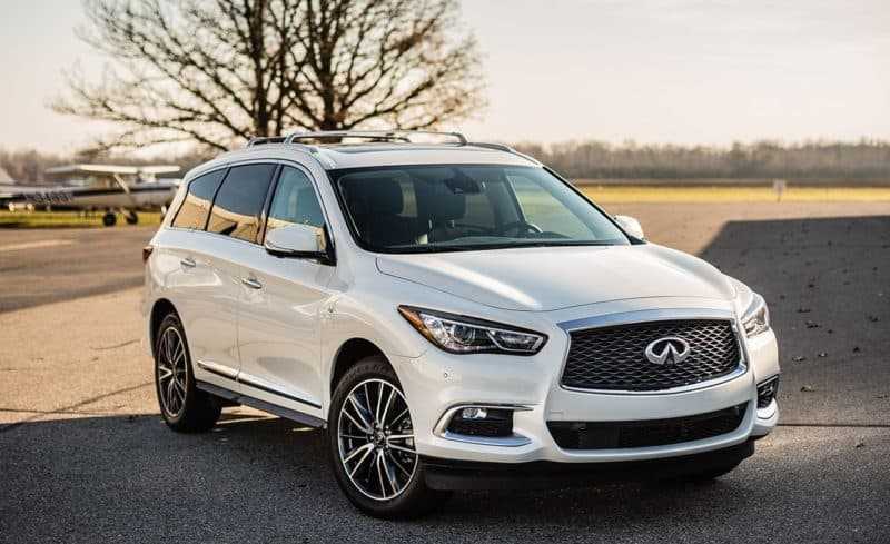 Everything You Need To Know About The 2020 Infiniti Models
