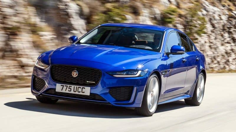 Everything You Need to Know About the 2020 Jaguar Models