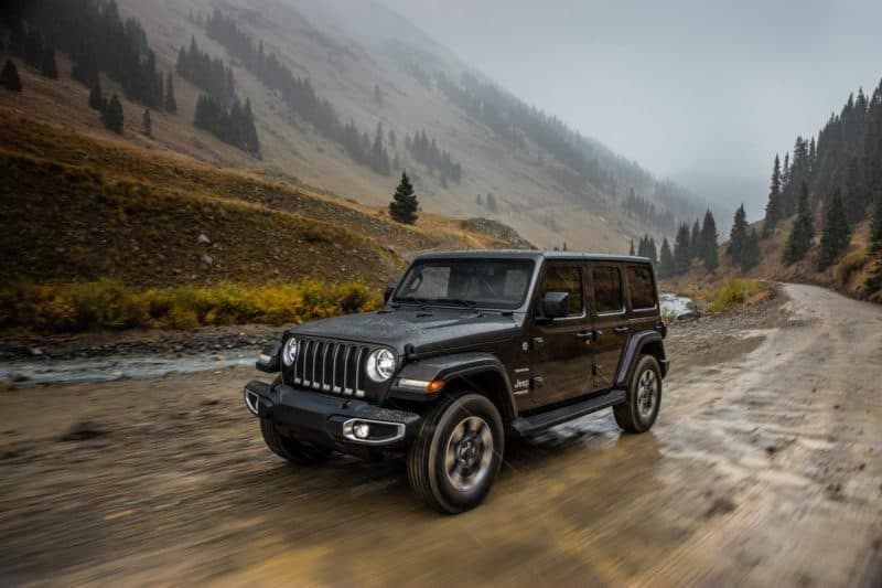 Everything You Need to Know About the 2020 Jeep Models