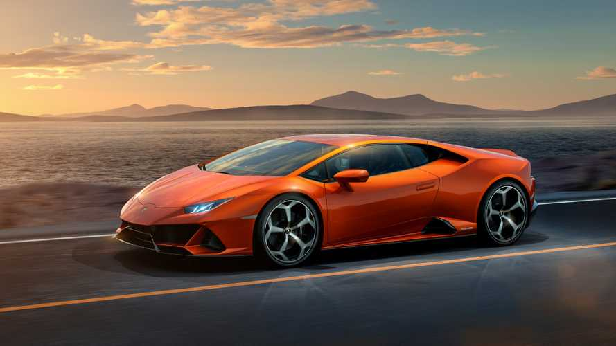 2020 Lamborghini Huracán Evo spearheads the supercar's evolution
