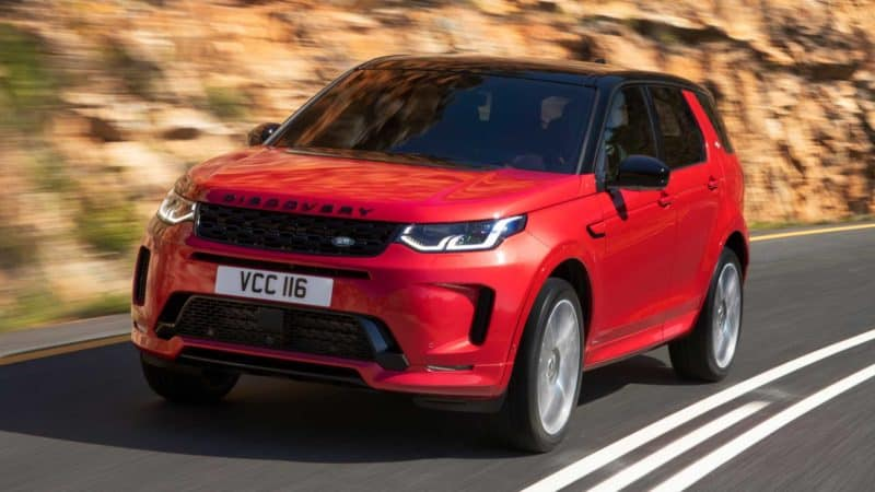 Everything You Need to Know About the 2020 Land Rover Models