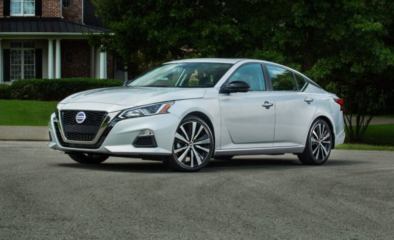 Everything You Need To Know About The 2020 Nissan Models