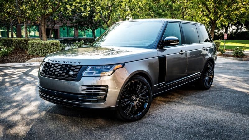 2020 Land Rover Range Rover: Changes, New Inline-6 Engine, Price >> Everything You Need To Know About The 2020 Land Rover Models