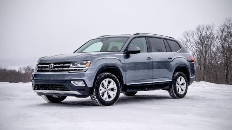 Everything You Need to Know About the 2020 Volkswagen Models