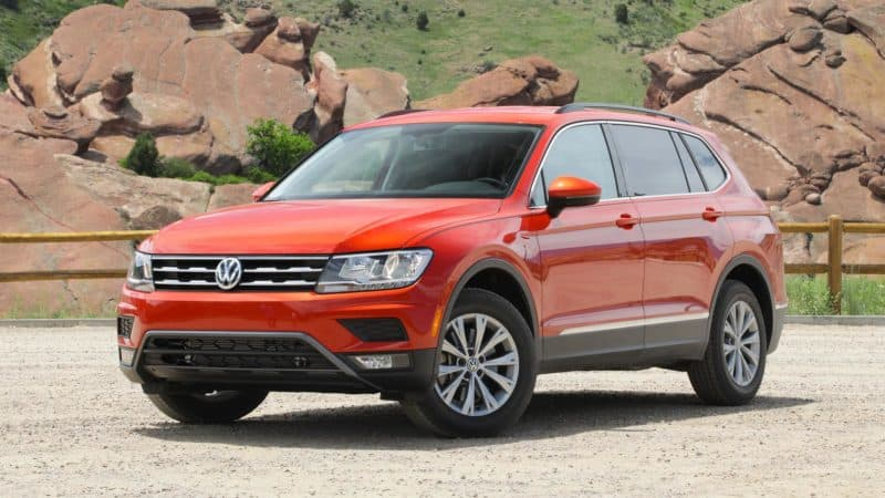2020 VW Tiguan R, Changes, Coupe >> Everything You Need To Know About The 2020 Volkswagen Models