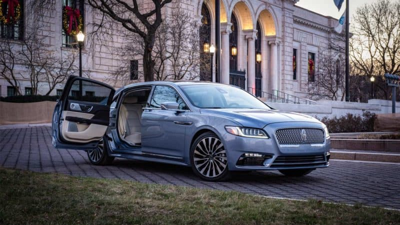 Everything You Need to Know About the 2020 Lincoln Models