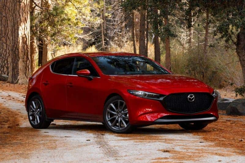 Everything You Need To Know About The 2020 Mazda Models