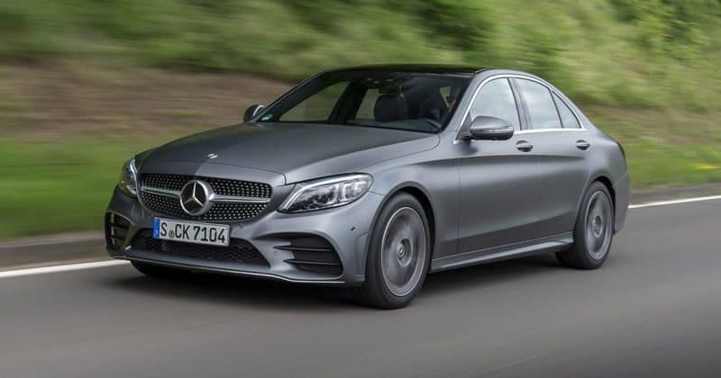 Everything You Need To Know About The 2020 Mercedes Benz Models