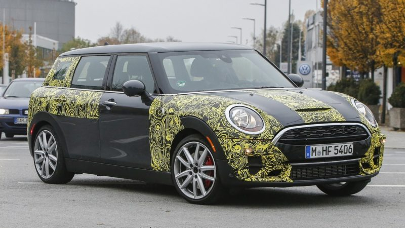 Everything You Need To Know About The 2020 Mini Models