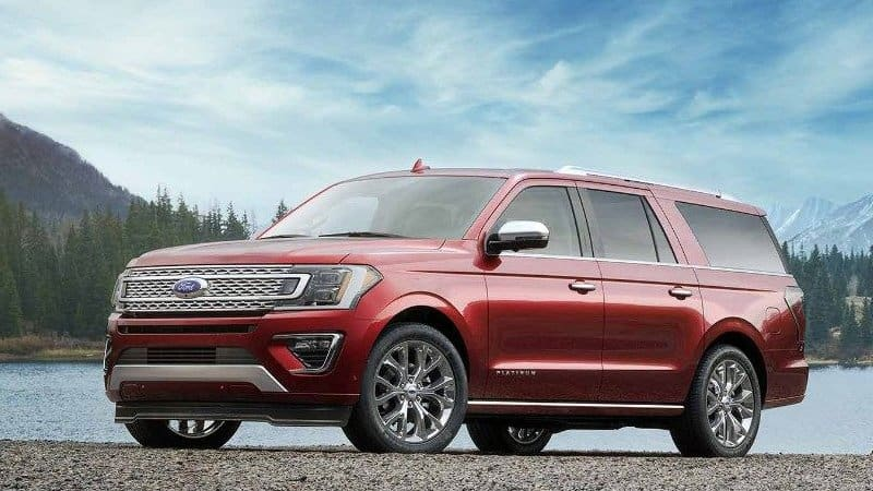 Ford Expedition is arguably one of the best family vehicles