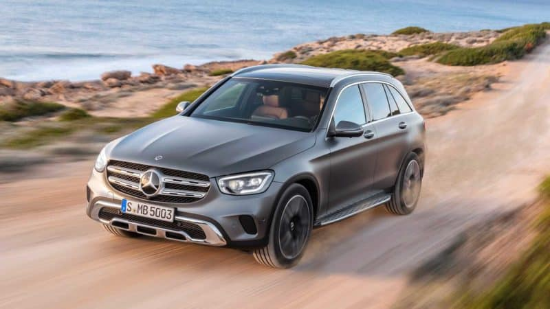 Everything You Need to Know About the 2020 Mercedes-Benz Models