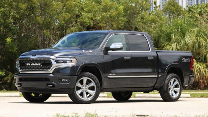 Everything You Need To Know About The 2020 Ram Models