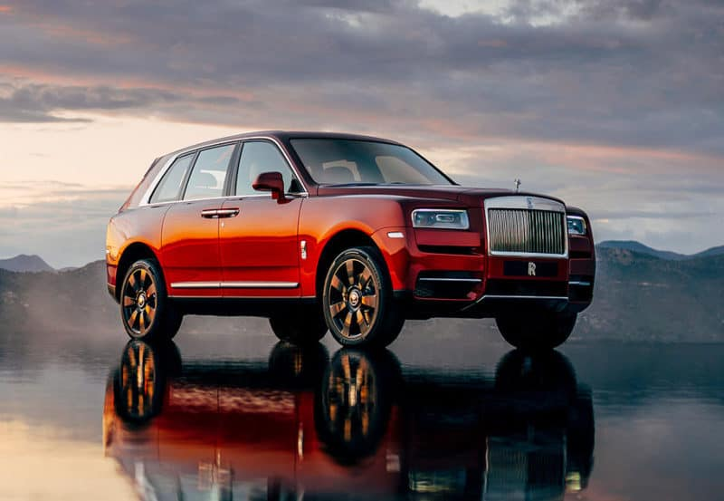Everything You Need to Know About the 2020 Rolls-Royce Models
