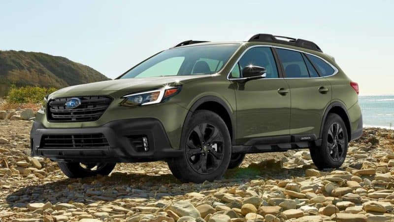 Everything You Need to Know About the 2020 Subaru Models