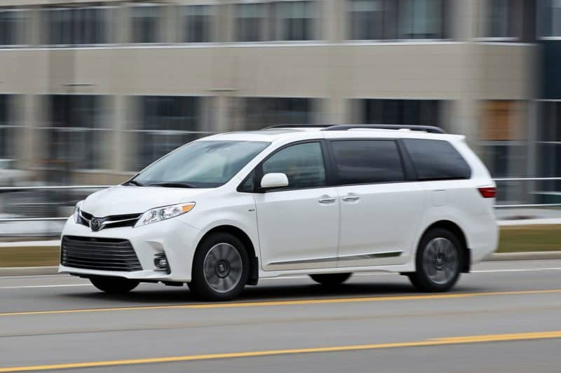 The Best Toyota Models For 2020 Autowise