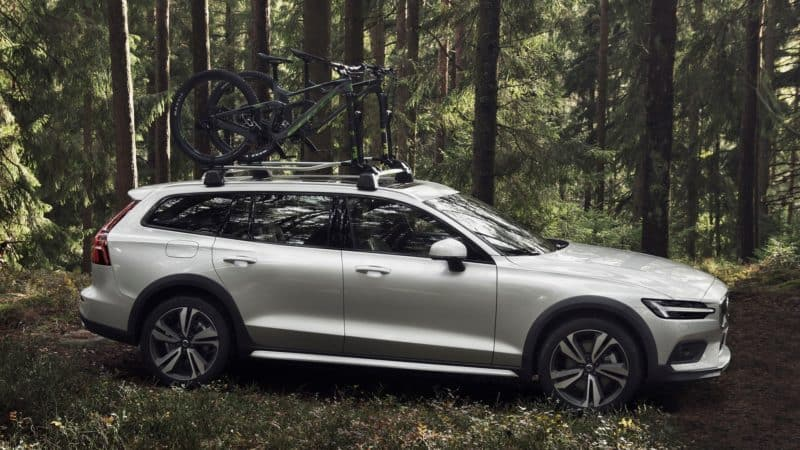 Everything You Need To Know About The 2020 Volvo Models