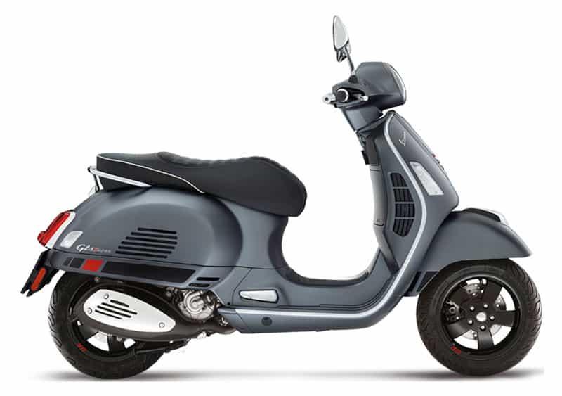 2019 Vespa GTS 300