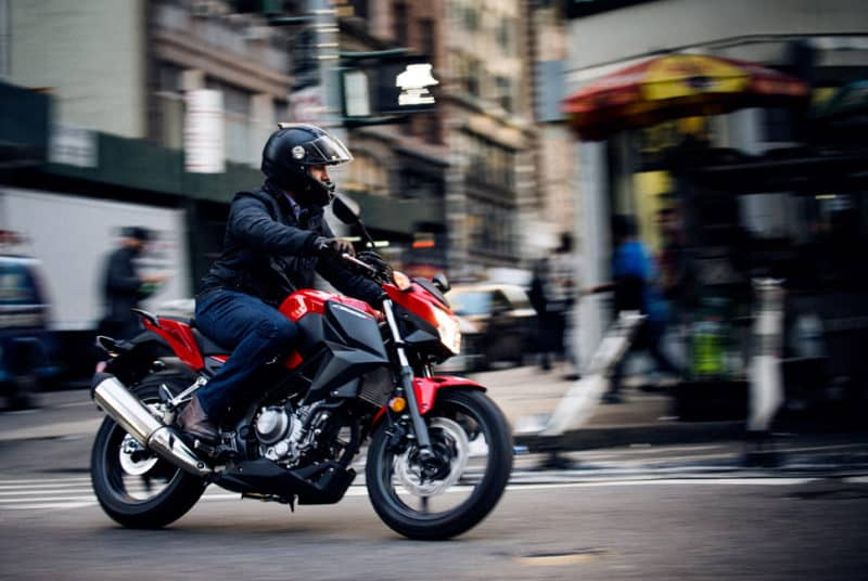 Ranking The Best Commuter Motorcycle Models